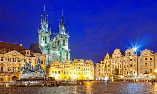 Pragu